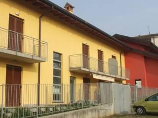 Foto - Trilocale via Liberazione, Nibionno