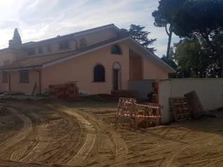 Foto - Trilocale via Aurelia 2497, Casale Dell'aranova, Fiumicino