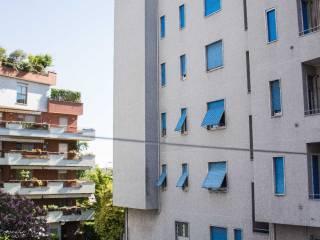 Foto - Bilocale viale delle Rimembranze di Greco 8-B, Cascina dei Pomi, Milano