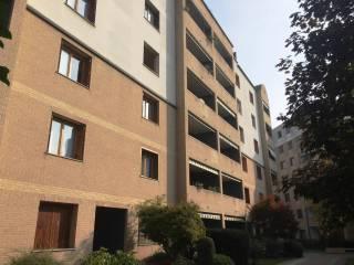 Foto - Trilocale via Carlo Gaviraghi 2, Taccona, Monza