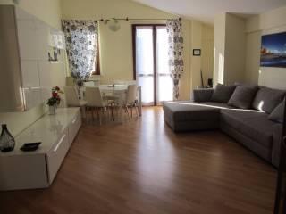 Foto - Trilocale nuovo, terzo piano, San Giacomo, Terni