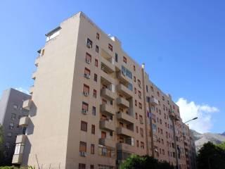 Foto - Quadrilocale via Cartagine, Boccadifalco, Palermo