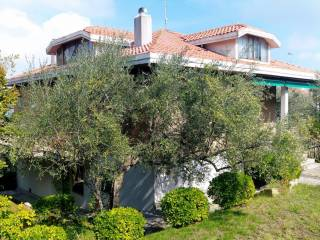 Foto - Villa via Palmiro Togliatti 4, Montegridolfo
