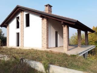 Foto - Villa Collina San Rocco, Ferrere
