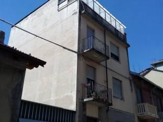 Foto - Palazzo / Stabile via Grivola, Barriera di Milano, Torino
