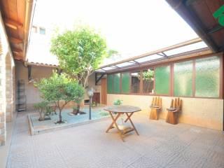 Foto - Casa indipendente 192 mq, Via Italia, Cagliari