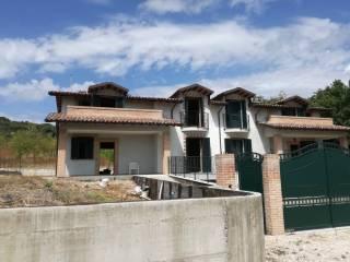 Foto - Villa, nuova, 286 mq, Montebello, Perugia