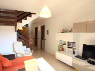 Foto - Quadrilocale via Sacro Monte 6, Induno Olona