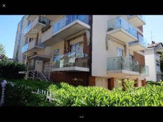Foto - Appartamento viale Vittorio Veneto 16, Marina Centro, Rimini