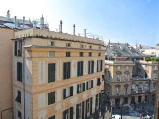 Foto - Appartamento piazza Fontane Marose, Molo, Genova