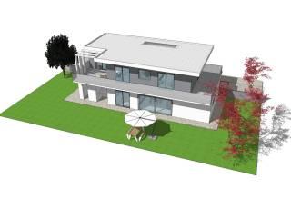 Foto - Villa, nuova, 150 mq, Basiliano
