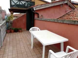 Foto - Appartamento ottimo stato, terzo piano, San Lorenzo, Venezia