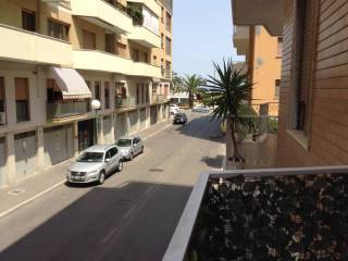 Foto - Trilocale via Antonio Gramsci, Centro, Pescara