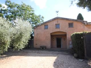 Foto - Villa via della Falcognana, Falcognana, Roma