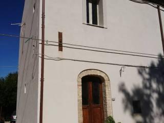 Foto - Trilocale via Guglielmo Marconi, Rotello