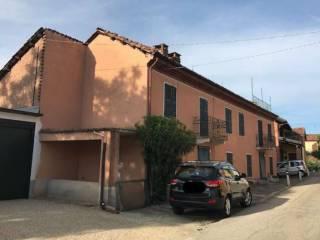 Foto - Casa indipendente via Roma, Mongardino