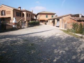 Foto - Quadrilocale via Cassia Sud, Lucignano D'arbia, Monteroni d'Arbia