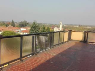 Foto - Bilocale via San Vito, Solbiate Olona