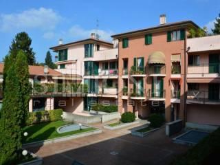 Foto - Trilocale buono stato, primo piano, Venegono Superiore