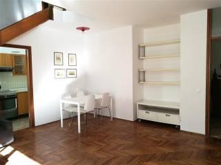 Foto - Trilocale buono stato, secondo piano, Piazza I Maggio, Udine