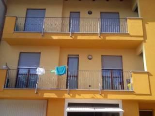 Foto - Quadrilocale nuovo, primo piano, Morozzo
