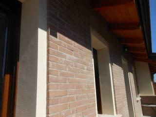 Foto - Casa indipendente 154 mq, nuova, Campogalliano