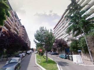 Foto - Box / Garage via Gregorio Ricci Curbastro 34, Marconi, Roma