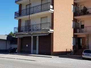 Foto - Quadrilocale via Carlo Botta, Castellamonte