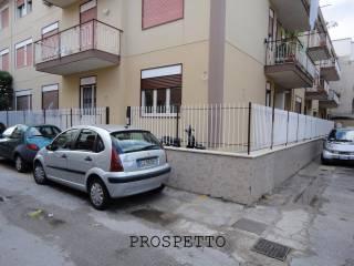 Foto - Quadrilocale buono stato, secondo piano, Partanna, Palermo