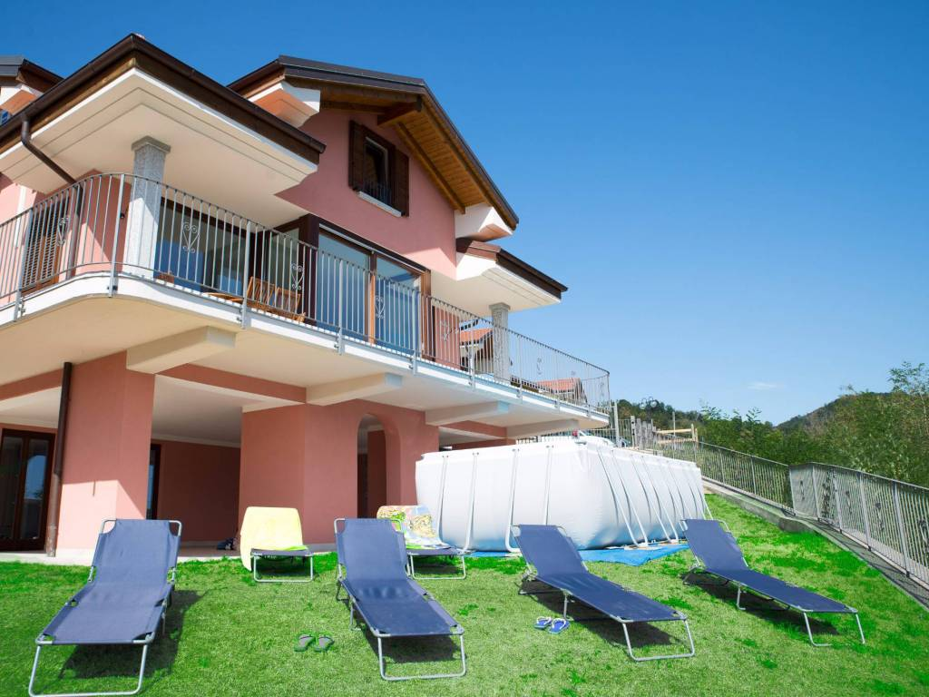 foto villa Villa via Panoramica 4, San Bernardino Verbano