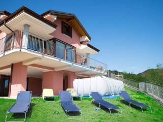 Foto - Villa unifamiliare via Panoramica 4, San Bernardino Verbano