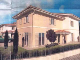 Foto - Villetta a schiera 4 locali, nuova, Castelleone