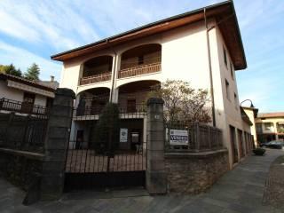 Foto - Palazzo / Stabile via Roma, Grumello del Monte