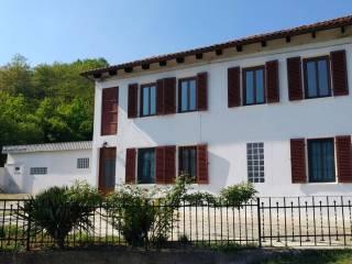 Foto - Rustico / Casale, buono stato, 175 mq, Cortiglione