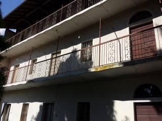 Foto - Rustico / Casale via Belloni 35, Varallo Pombia