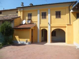 Foto - Appartamento ottimo stato, piano terra, Madignano