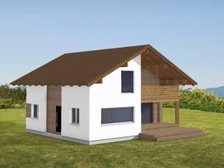 Foto - Terreno edificabile residenziale a La Valle Agordina
