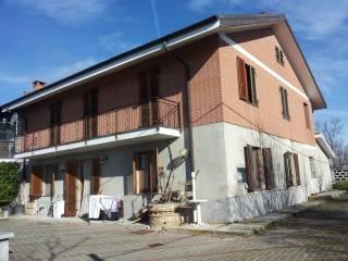 Foto - Villa via Bicocca 12, Bicocca, Murisengo