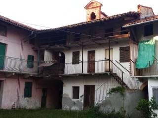 Photo - Country house via Roma 16, Palazzo Canavese