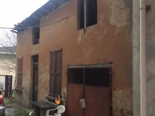 Foto - Rustico / Casale, da ristrutturare, 230 mq, Daverio