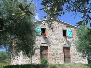Foto - Casale 200 mq, Collelungo, San Venanzo