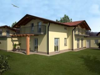 Foto - Villa bifamiliare via 1 Maggio 14, Inarzo
