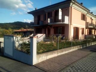 Foto - Villetta a schiera via Ugo La Malfa 27, Taibo, Mercato Saraceno