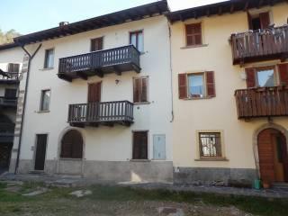 Foto - Bilocale via Tenente Francesco Begnis 7, Valnegra