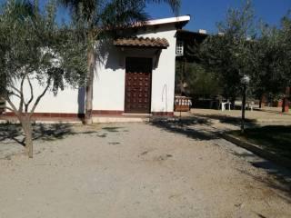 Foto - Villa via Palermo 28, Carini