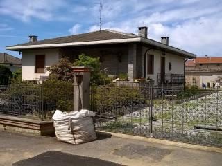 Foto - Villa via Vittorio Alfieri 3, Sandigliano