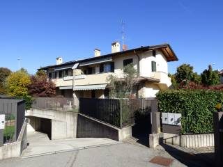 Foto - Villa via Traversino, Brusaporto