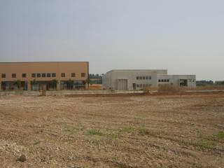 Foto - Terreno edificabile industriale a Volta Mantovana