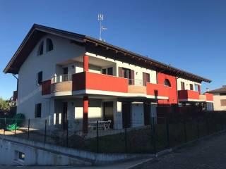 Foto - Quadrilocale nuovo, ultimo piano, Godia, Udine