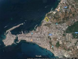 Foto - Terreno edificabile commerciale a Gallipoli
